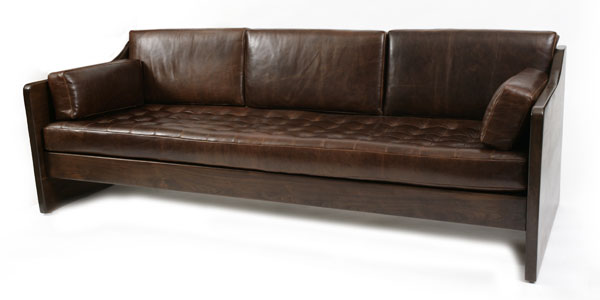 28 Oasis Darrin Leather Sofa Mood Board The Office On