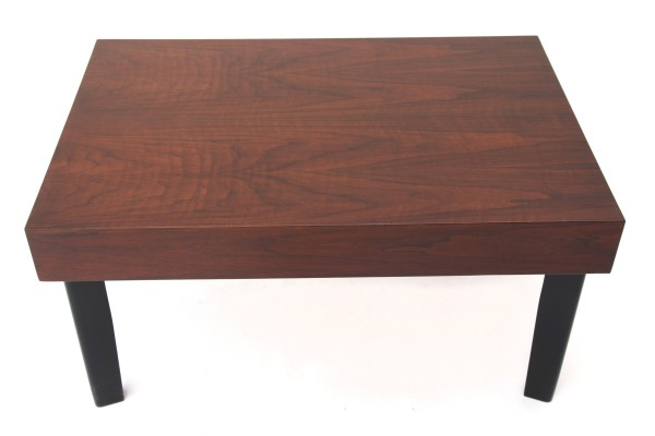 Rare George Nelson Herman Miller Extension Table
