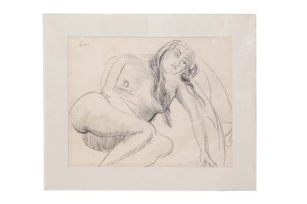 Modern Furniture Drawings sir jacob epstein pencil drawings | red modern furniture