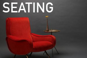 Seating-red